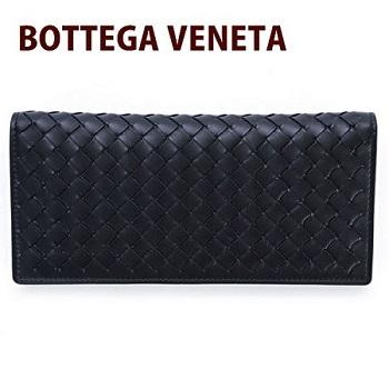 ボッテガ 長財布