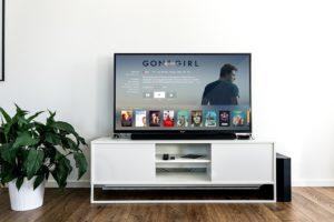 テレビ不要時代