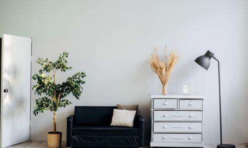 ネットで家具を買う