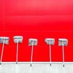 不動産の清掃