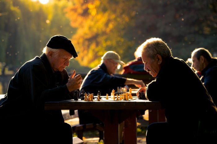 高齢者の地方移住