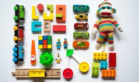 子供のおもちゃ