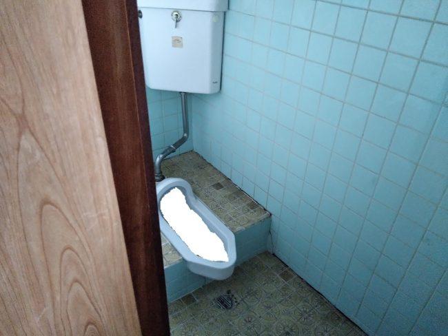 戸建トイレ